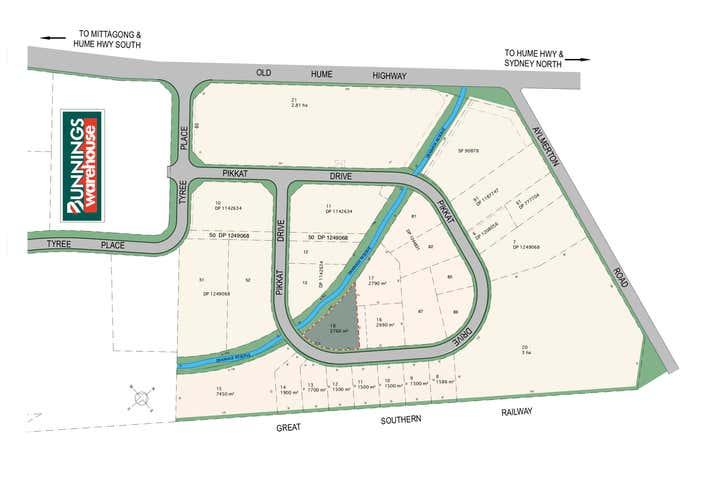 Highlands Business Park, 24 Pikkat Drive Mittagong NSW 2575 - Image 1