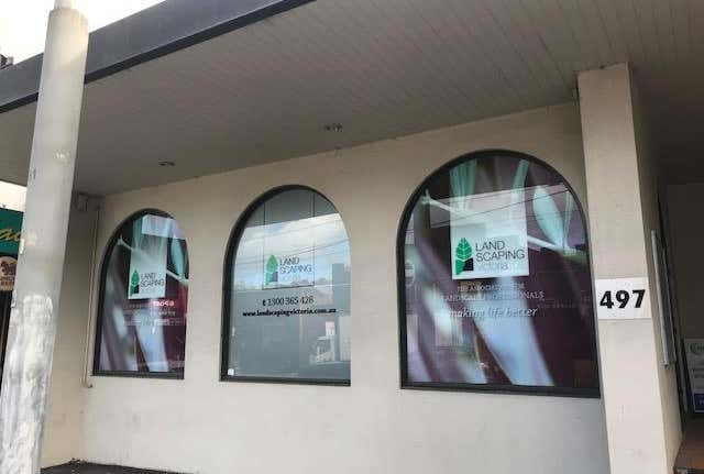 Suite 2, 497 Burke Road Camberwell VIC 3124 - Image 1