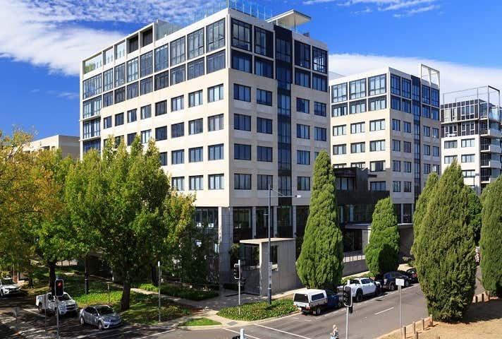 Realm Complex, Unit 8, 9 Sydney Avenue, Barton, ACT 2600