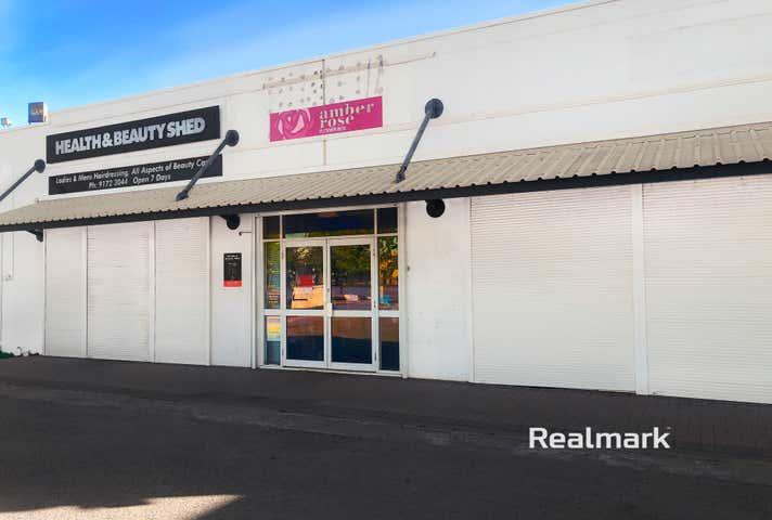 Unit 1, Lot 10 Throssell Road South Hedland WA 6722 - Image 1