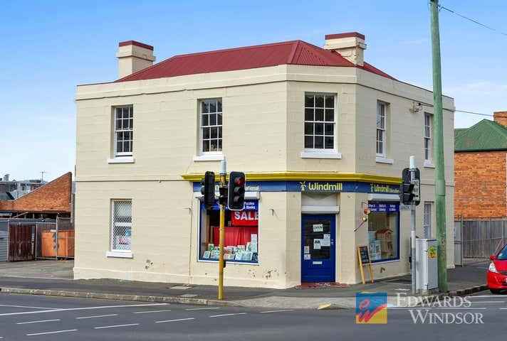 243 Harrington Street, Hobart, Tas 7000