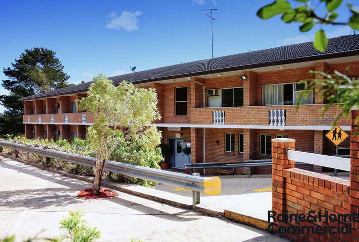 3-7 Old Bathurst Rd Wentworth Falls NSW 2782 - Image 1