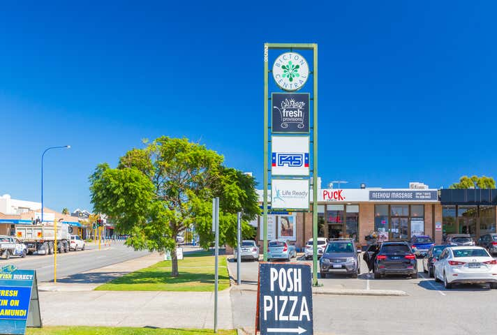 Bicton Central, Shop 12A, 258 Canning Highway Bicton WA 6157 - Image 1