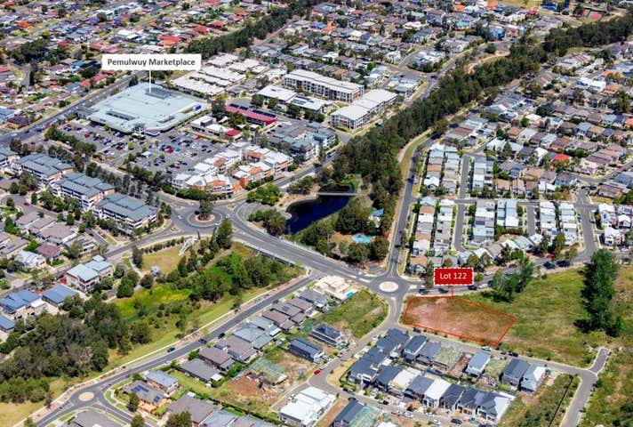 Lot 122 Butu Wargun Drive Pemulwuy NSW 2145 - Image 1