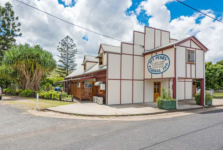 LOT 20 Augustus Street, Mount Perry, Qld 4671