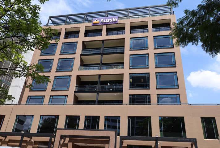 Suite 27, Level 4, 85 George St Parramatta NSW 2150 - Image 1
