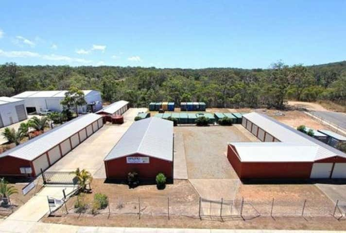 Agnes Water / 1770 Self Storage, Lot 18, 34 Corfield Drive Agnes Water QLD 4677 - Image 1