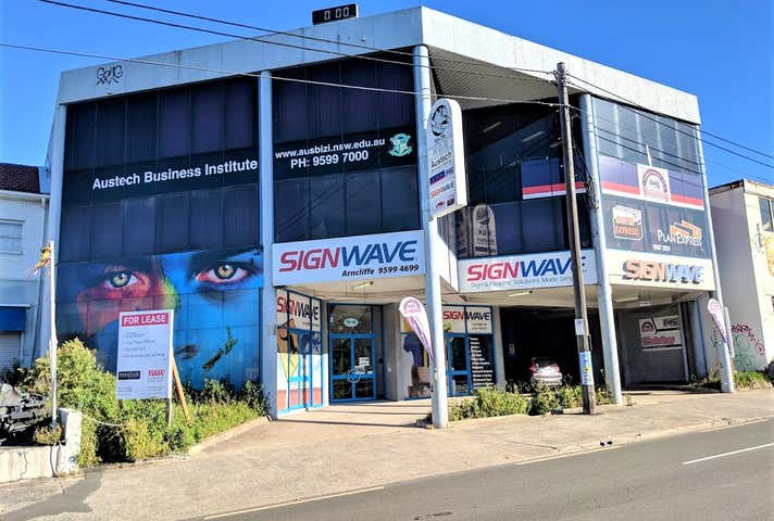Suite 2, Level 2, 70-76 Princes Highway Arncliffe NSW 2205 - Image 1