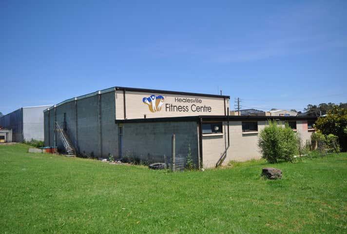HEALESVILLE FITNESS CENTRE, 1 CRISP STREET Healesville VIC 3777 - Image 1