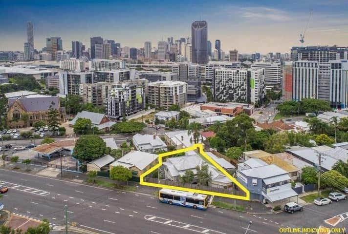 12 Gladstone Rd Highgate Hill QLD 4101 - Image 1