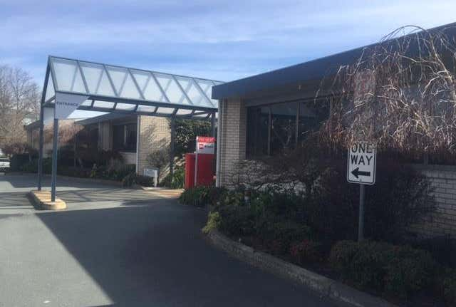 CANBERRA SPECIALIST CENTRE, 161 Strickland Crescent Deakin ACT 2600 - Image 1