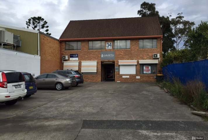 Suite 2, 34 Park Avenue Coffs Harbour NSW 2450 - Image 1