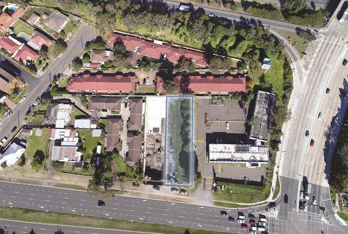 375 Great Western Highway Wentworthville NSW 2145 - Image 1