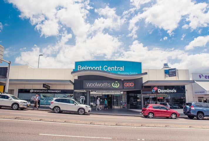 Belmont Central Shopping Centre, 1 Singleton Street Belmont NSW 2280 - Image 1