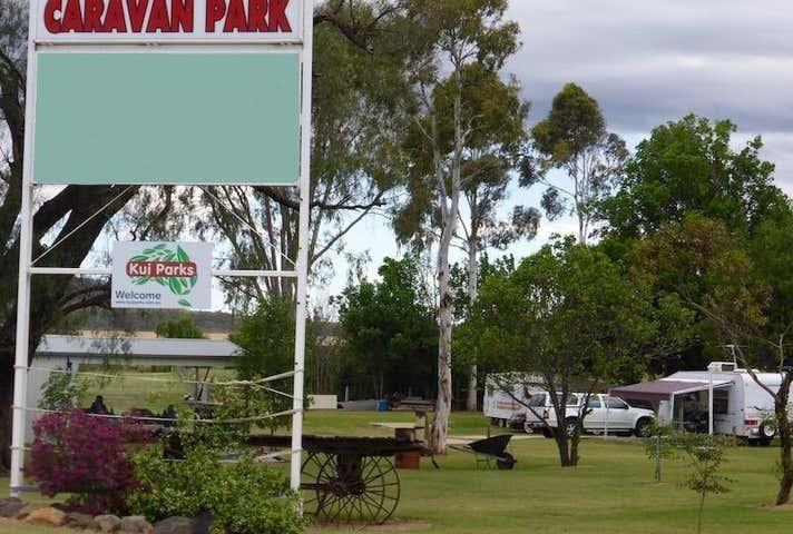 Spring Creek QLD 4361 - Image 1