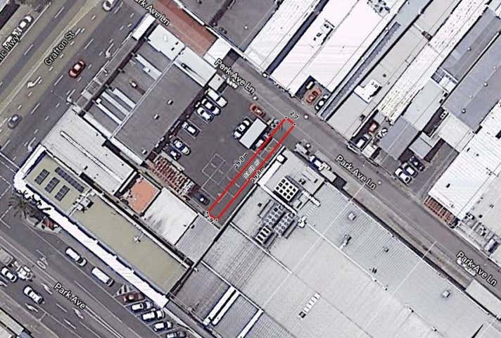 lot 1 Park Avenue Coffs Harbour NSW 2450 - Image 1