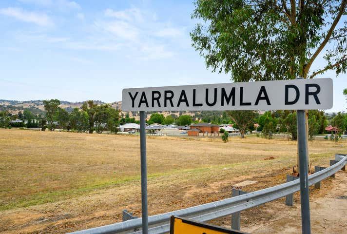 Part Lot M Yarralumla Drive Wodonga VIC 3690 - Image 1