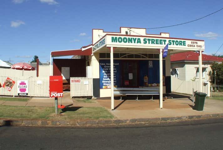 Moonya St Store, 12 Moonya Kingaroy QLD 4610 - Image 1