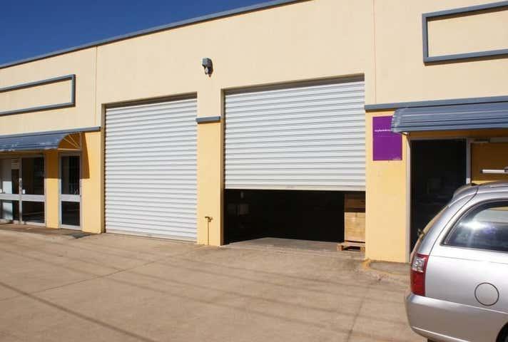 Unit 2, 6 Foundry Street Toowoomba City QLD 4350 - Image 1