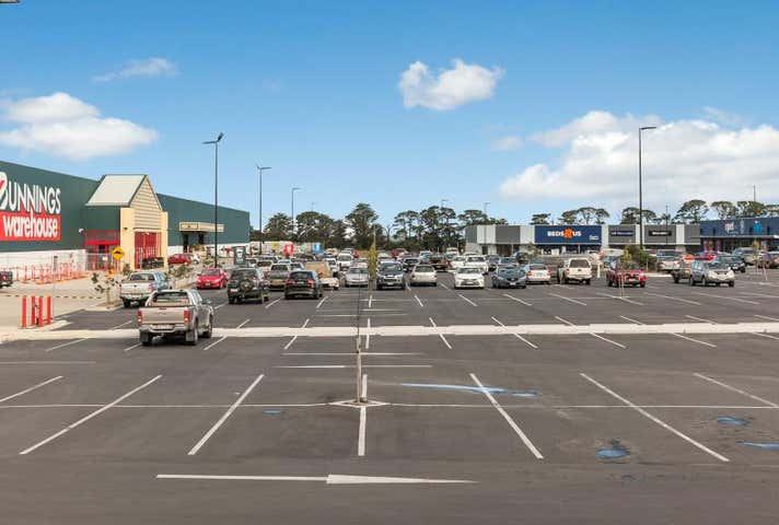 Bunnings Centre, Cnr Cherry Flat & Webb Roads Delacombe VIC 3356 - Image 1