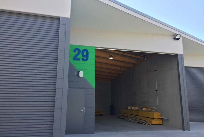 Unit 29, 1 KYEEMA PLACE Cambridge TAS 7170 - Image 1