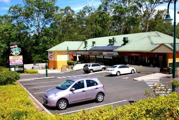 CHAPEL HILL SHOPPING CENTRE, 2 Kirkdale Road Chapel Hill QLD 4069 - Image 1