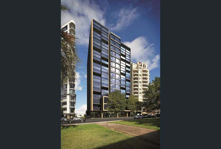 88 Alfred Street Milsons Point NSW 2061 - Image 1