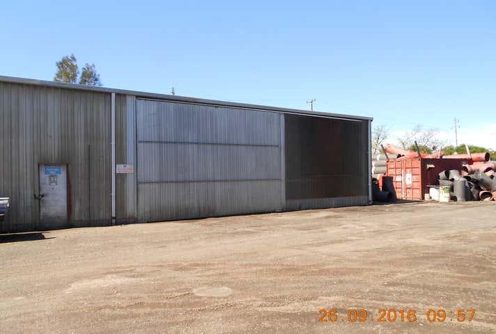 Shed 2 9-11 West Dapto Road Kembla Grange NSW 2526 - Image 1