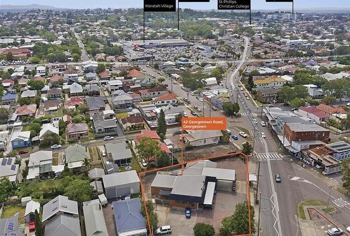 42 Georgetown Road Georgetown NSW 2298 - Image 1