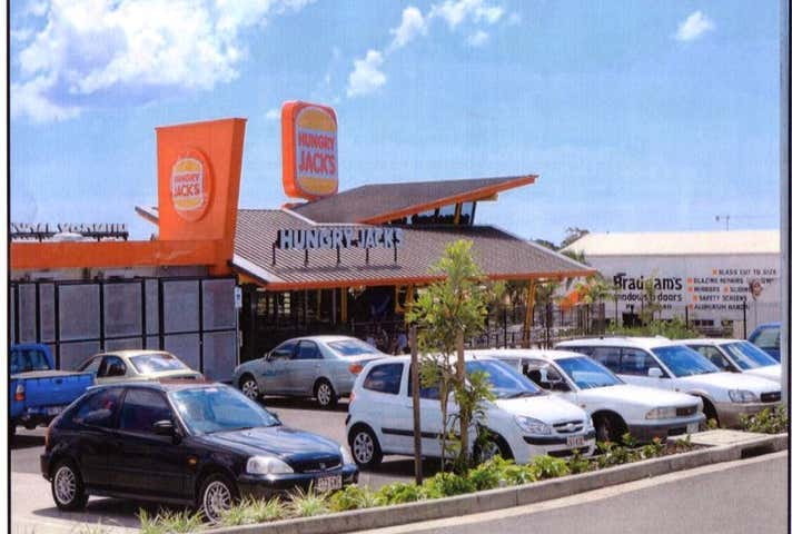 Hungry Jack's, Cnr Main Street and Boat Harbour Drive Nikenbah QLD 4655 - Image 1