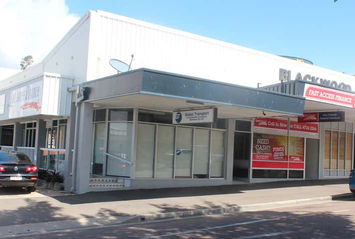 Suite 1, 58 Blackwood Street Townsville City QLD 4810 - Image 1