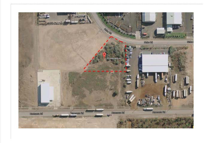 Lot 6008 Nebo Road, East Arm, NT 0822