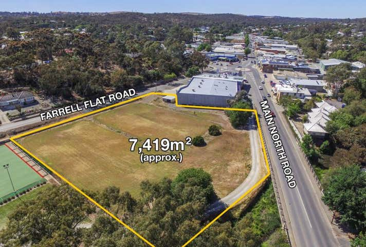 Lot 1 Main North Road, Clare, SA 5453