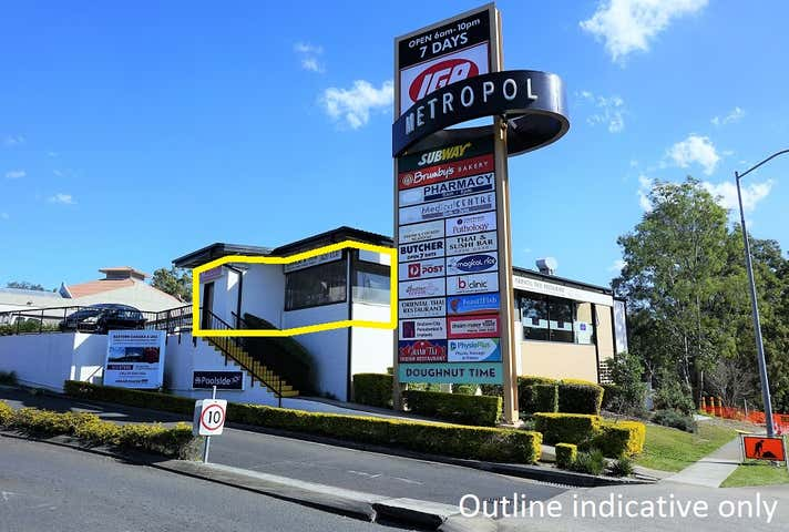 2A / 345 Pine Mountain Road Mount Gravatt East QLD 4122 - Image 1