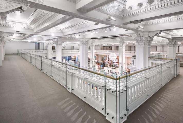 Retail Gallery, 271 Collins Street Melbourne VIC 3000 - Image 1