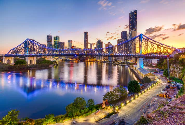 South Brisbane QLD 4101 - Image 1