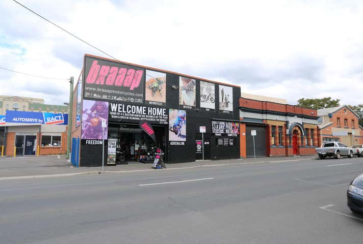 89-93  Cimitiere Street Launceston TAS 7250 - Image 1