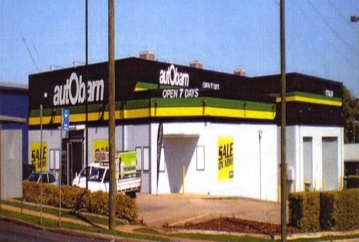 AUTOBARN, 651 Ruthven Street Toowoomba QLD 4350 - Image 1