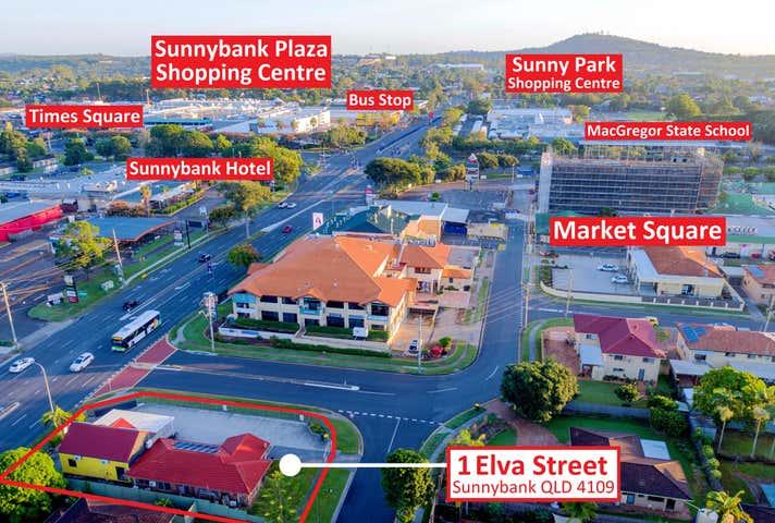 1 Elva Street (1 Woodhaven Court), Sunnybank, Qld 4109