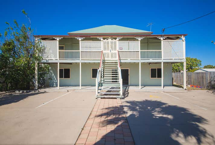 Ground Floor, 40 Charles Street Berserker QLD 4701 - Image 1