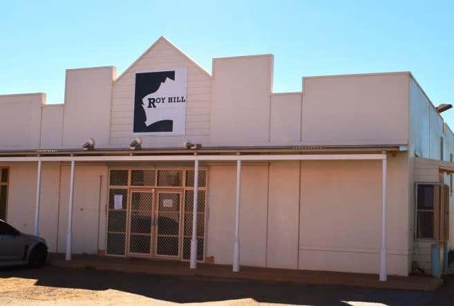 Suite 3, Unit 1/7 Tonkin Street South Hedland WA 6722 - Image 1
