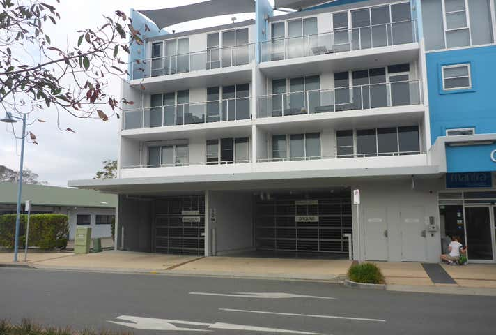 Car Spaces, 136 William Street, Mantra Apartments Port Macquarie NSW 2444 - Image 1