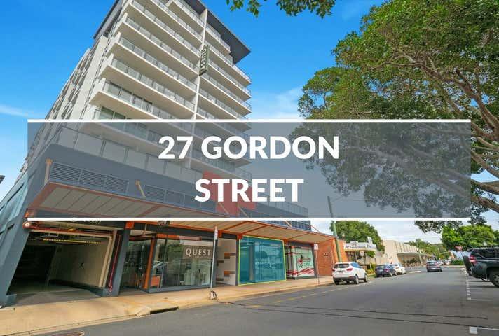 Latitude, Lots 3 & 5, 27  Gordon Street Mackay QLD 4740 - Image 1
