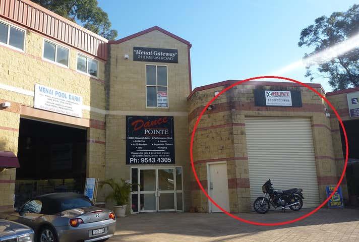 2/24  MacMahon Place Menai NSW 2234 - Image 1