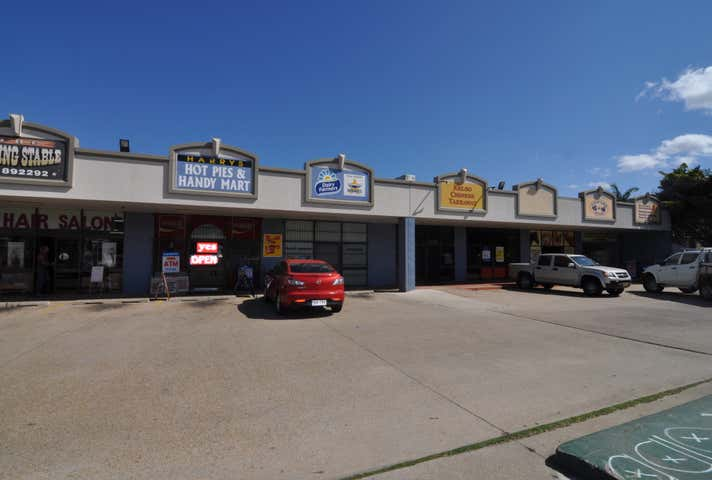 Shop 10, 1463 Riverway Drive Kelso QLD 4815 - Image 1