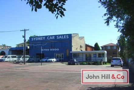 166-168 Parramatta Road Ashfield NSW 2131 - Image 1