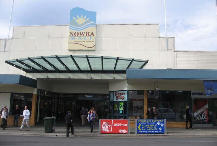 Corner Kinghorn & Junction Streets Nowra NSW 2541 - Image 1