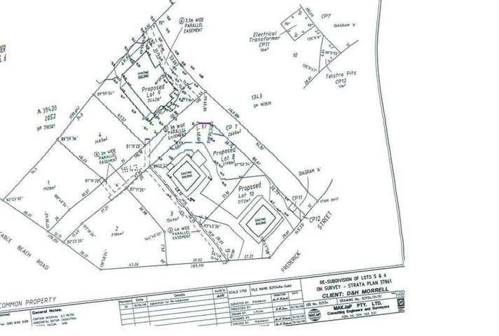 Lot 8, 158 Frederick Street, Djugun, WA 6725