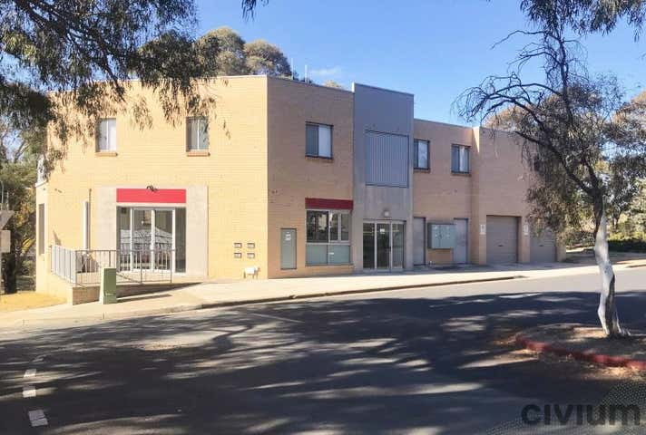 Unit  1, 12 Chalmers Place MacGregor ACT 2615 - Image 1