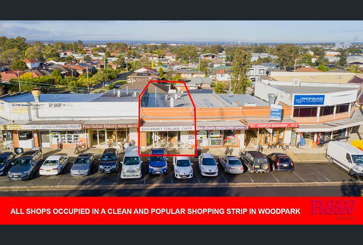 Woodpark NSW 2164 - Image 1